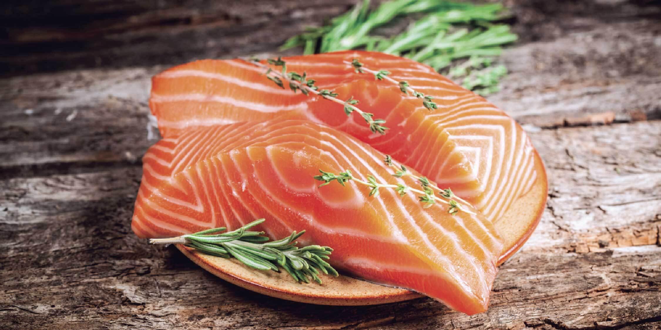 8 Jenis Ikan untuk Ibu Hamil, Bagus untuk Kecerdasan Janin