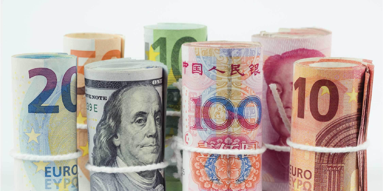 Mengenal 4 Mata Uang Paling Berpengaruh Di Dunia | KoinWorks Blog