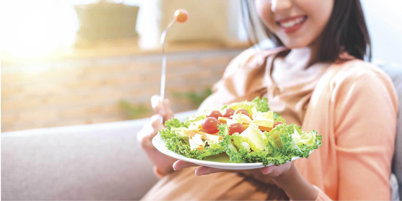 13 Rekomendasi Makanan Sehat Untuk Ibu Hamil