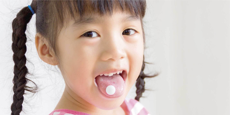 Jenis Vitamin Anak Untuk Perkembangan Fisik Dan Otak