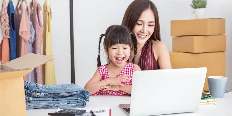Cara Menjadi Dropshipper Untuk Ibu Rumah Tangga