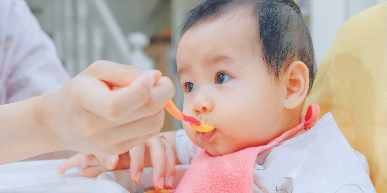 Perkembangan Bayi 6 Bulan Waktunya Makan Mpasi Dan Eksplorasi Lebih Banyak
