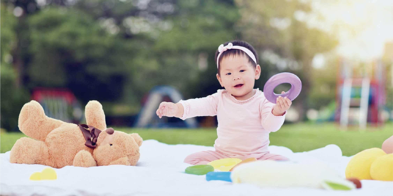 Nyaman dan Menyenangkan, Inilah 8 Tempat Wisata yang Cocok untuk Bayi