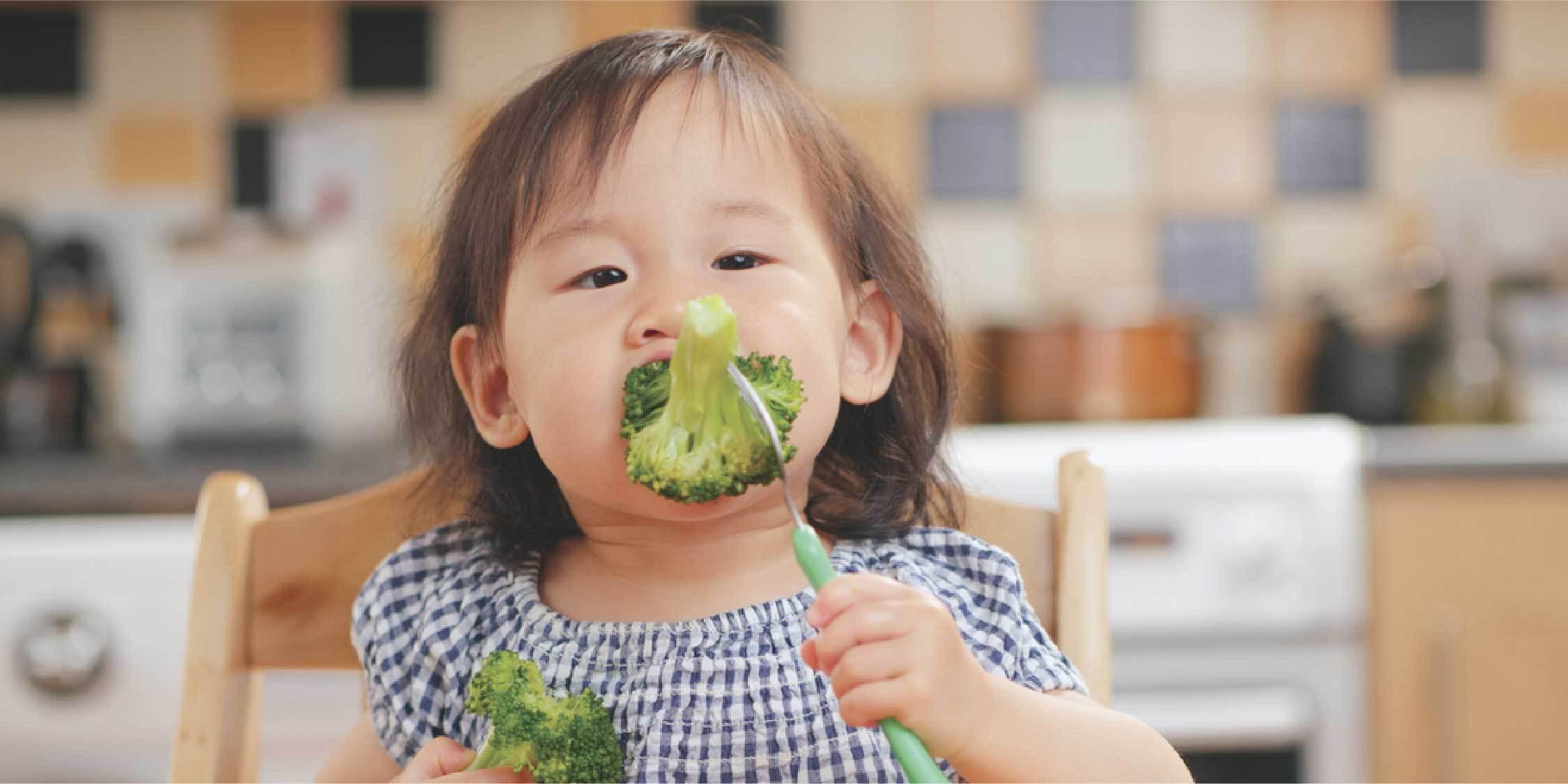 10 Vitamin Otak Anak untuk Kecerdasan, Apa Saja?