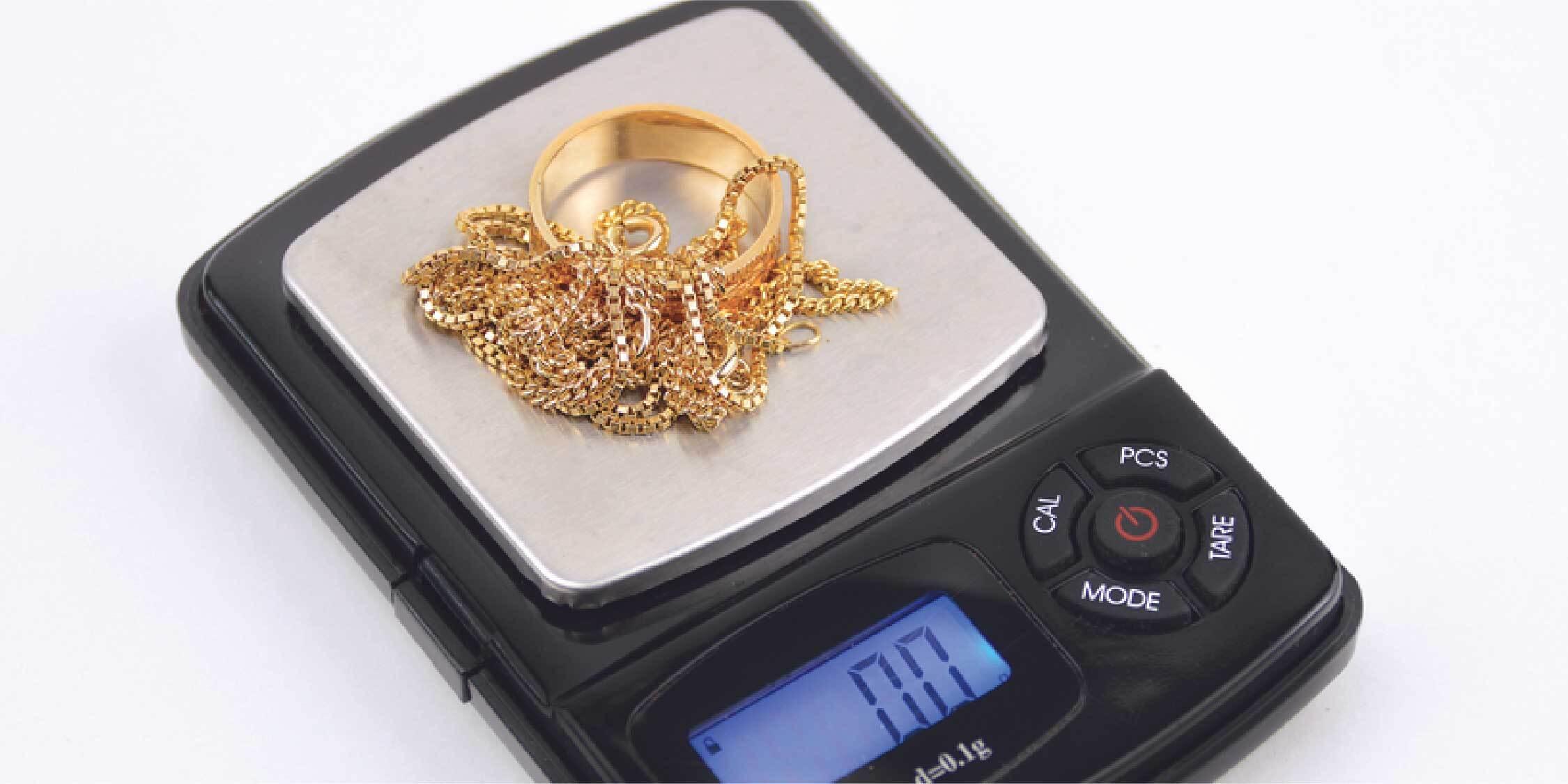 Saat Butuh Uang, Lebih Baik Jual atau Gadai Emas?