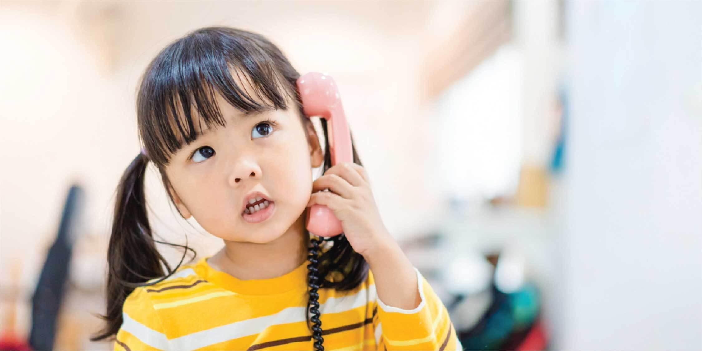 Perkembangan Anak Usia 3 Tahun 3 Bulan: Belajar Tanggung ...